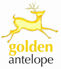 Golden Antelope Press